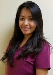 Laura Pacheco - Dental Assistant | Dental Staff in Woodbridge, VA